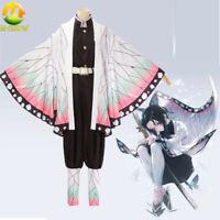 Danganronpa Monokuma Pinafores Kimono Unisex Fancy Dress Cosplay Costume Uniform