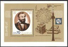 Germany 1990 ITU-UIT/Reis/Telephone/Communications/Telecomms 1v m/s (n43181)