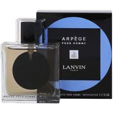 ARPEGE POUR HOMME by LANVIN - 30 ML 1.0 FL. OZ. - EAU TOILETTE  OLD EDITION