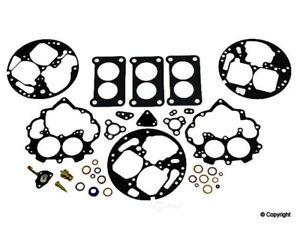 Carburetor Repair Kit-Walker Carburetor Repair Kit WD Express 139 33011 745