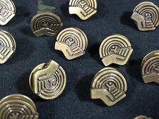 14 Vintage YMCA Pins Hand