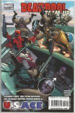 Deadpool Team up #896 : Marvel comic