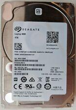 "SEAGATE ST4000LM016 4TB 2.5"" Laptop Hard Drive"