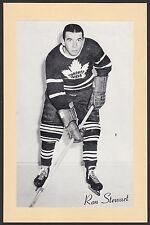 1945-1964 Beehive Group II 2 Hockey Ron Stewart Toronto Maple Leafs High Grade