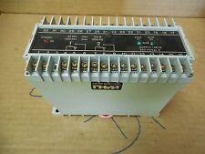 Wahli Relay 0920/671/7 09206717 110/220/250 VAC 24 VDC 100 Watt 1500 VA Used
