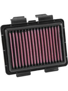 K&N Panel Air Filter FOR HONDA CRF250L RALLY ABS 249 (HA-2513)