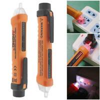 AC/12V To1000V Multifunctional Voltage Detector Test Pen VD801 Electrical Tester
