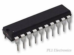 MICROCHIP   PIC16F1459-I/P   MCU, 8BIT, PIC16, 48MHZ, DIP-20