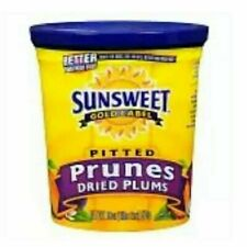 Sunsweet Natural Pitted Prunes Dried Plums