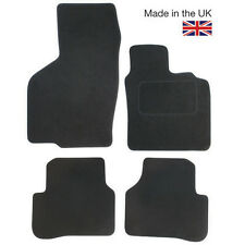Subaru Outback 2006-2009 Fully Tailored 4 Piece Car Mat Set with 1 Ring Clip