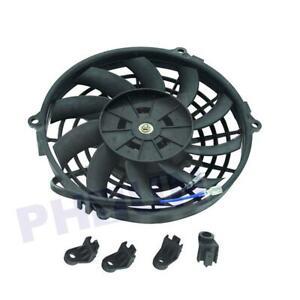 Radiator Cooling Fan Oil Cooler Water Cooler Cooling Fan Dirt Bike Motorcycle