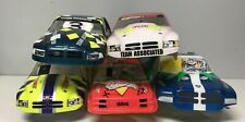 Vintage Team Associated Rc10t Rc10t3 Painted Body Lot Stadium Truck Parma T3