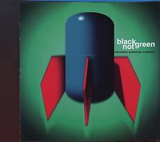 Black Not Green / Broken Window Theory - New & Sealed