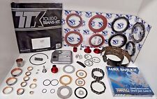 for Dodge 48RE Transmission Stage 4 Performance Rebuild Overhaul Kit KEVLAR