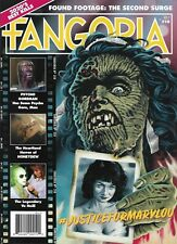 NEW UNCIRCULATED RETAIL Fangoria Magazine Vol. 2 # 10 (358) January 2021 Issue
