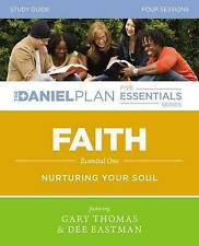 Faith: Nurturing Your Soul by Dee Eastman, Gary L. Thomas, Rick Warren,...