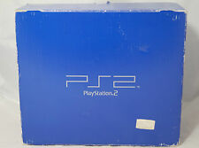 Sony Playstation 2 / PS2 FAT Konsole (SCPH-30004) in OVP