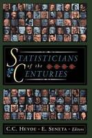 Statisticians of the Centuries (Paperback book, 2001)