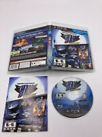 Sony PlayStation 3 PS3 Tested Complete CIB The Sly Collection Ships Fast