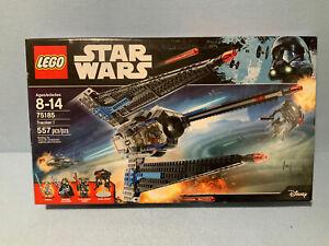 Lego Star Wars Tracker (75185) - Factory Sealed - Retired Set