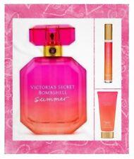 NEW Victoria's Secret Bombshell Summer 1.7oz Fragrance Lotion Rollerball Perfume