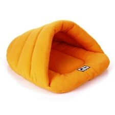 Warm Slippers Pets Dog Cat Bed House Pets Cushion Tent Kennel Cave Soft Products