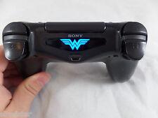 PS4 PlayStation 4 Controller Wonder Women Light bar decal sticker