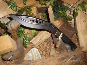 United Cutlery/M48/Kukri/Bowie/Machete/Knife/Survival/Combat/SCRATCH&DENT