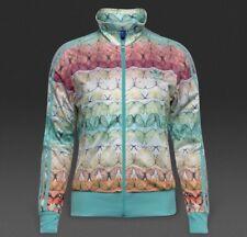 Adidas Originals Butterfly Firebird Track Top Women's Size 8