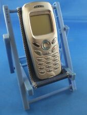 SAMSUNG SGH N500 KULT Handy Unlocked GSM Branding Autotelefon Phone Rarität TOP
