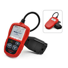 OBD2 Scanner Automotive Code Reader Diagnostic Tool DTCs I/M Check Engine Light
