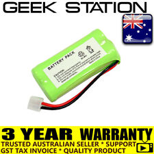 Battery for Telstra BT-18443 BT-28433 BT-184342 cordless phone 3Y warranty 800mA