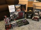 Microsoft Xbox One S Gears of War 4 Limited Edition Bundle 2TB Crimson Red