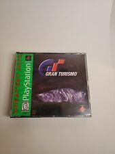 Gran Turismo (Sony PlayStation 1, 1998) - Us Version