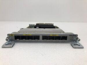 CISCO A900-IMA8Z ASR 900 8 Port SFP+ 10GE Module **FREE SHIPPING**