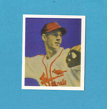 1949 Bowman Marty Marion #54 Baseball Card