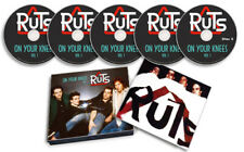 THE RUTS VOL. 1 ON YOUR KNEES 5 CD