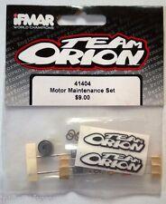 NEW TEAM ORION 41404 Motor Maintenance Set; Overhaul Kit
