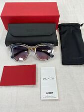 Valentino Sunglasses VA 4031 Authentic