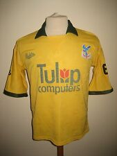 Crystal Palace away 90's football shirt soccer jersey trikot size 34/36, S