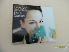 BELLE AND SEBASTIAN ' I'm A Cuckoo ' 4 track enhanced CD Rough Trade