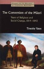 The Conversion of the Maori