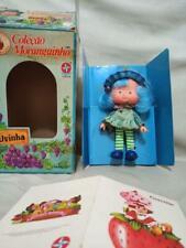 Strawberry Shortcake Brazil - Little GRAPE with box
