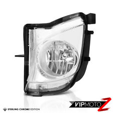 06-09 IS250/IS350 Replacement Left Driver D/S Bumper Fog Light Driving Lamp New