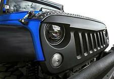 Front masque-Grill 2007-2016 jeep wrangler jk tuning front véhicule FRONT NEUF