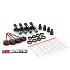 Grams Honda Acura 550cc B Series injector Kit G2-0550-0500