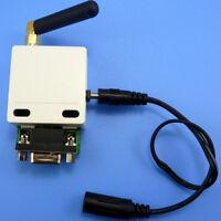 433M 20dBm UART RS232 RF Wireless Transmission Module DTU Electricity Traffic