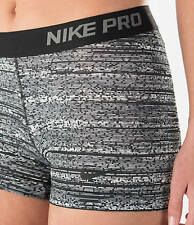 BNWT  Nike Ladies Pro 3 Inch Static Compression Short  - 749582  Size: S-10