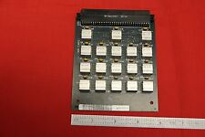Vintage IBM PS/2 80  memory board 72X7475A 1MB 18 chips untested 8580