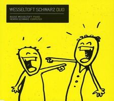 Bugge Wesseltoft - Duo [CD]